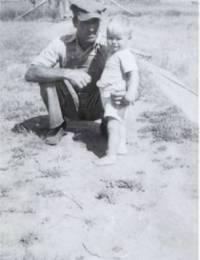 Dad and Doug